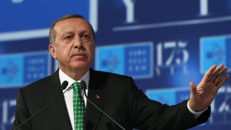 Cumhurbaşkanı Erdoğan: 2 yıl bekleyelim 5G'ye geçelim