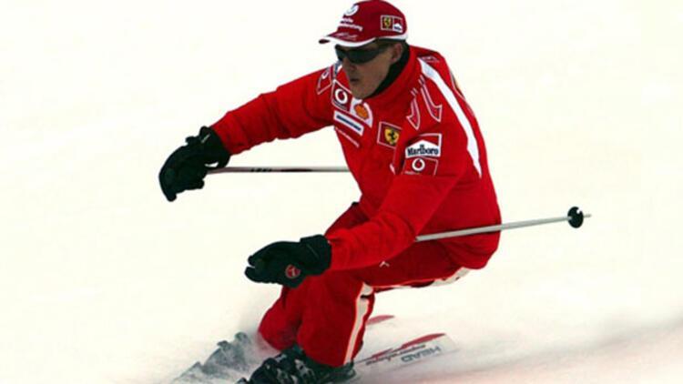 Schumacher'in sağlık durumu nasıl?