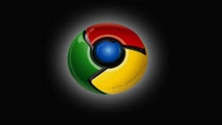 Chrome'a sürpriz yenilik