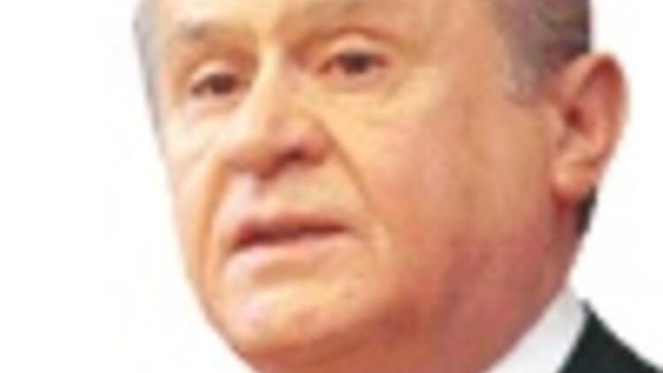 MHP lashes DTP's speech in Kurdish