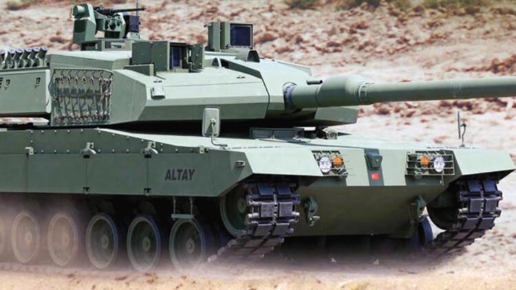 Altay Motoru Tumosan In Son Dakika Ekonomi Haberleri