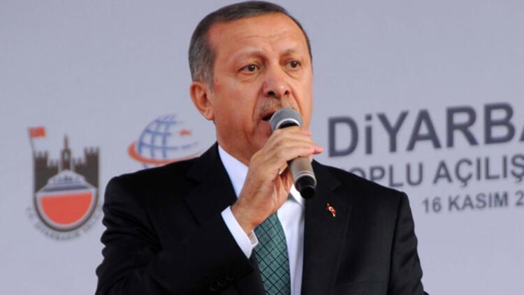Başbakan Erdoğan: Dağdakiler inecek, cezaevleri boşalacak