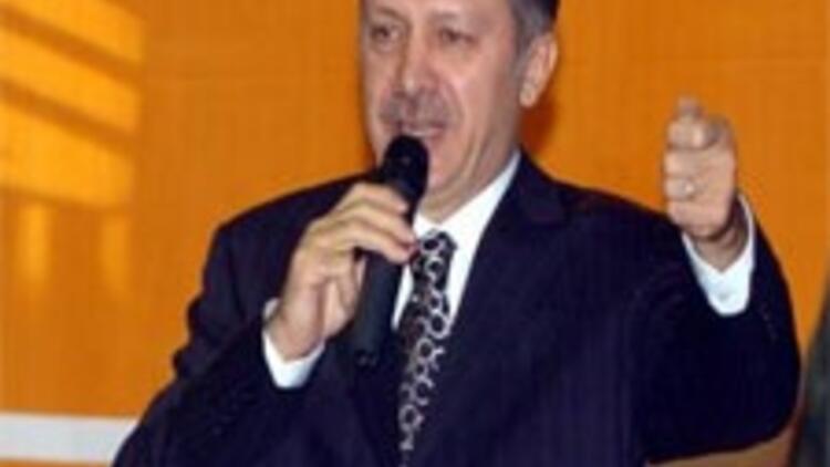 Erdoğan: Milliyetçiyiz diyenler kafatasçı