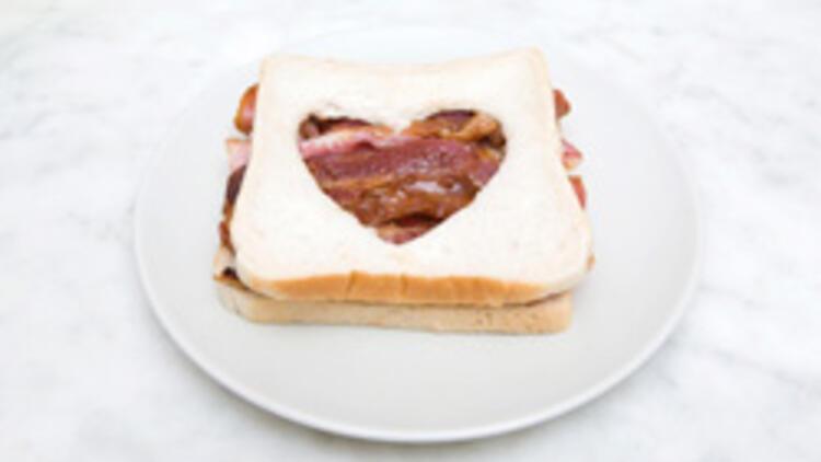 'Kalp hastaları et tüketimine dikkat etmeli'