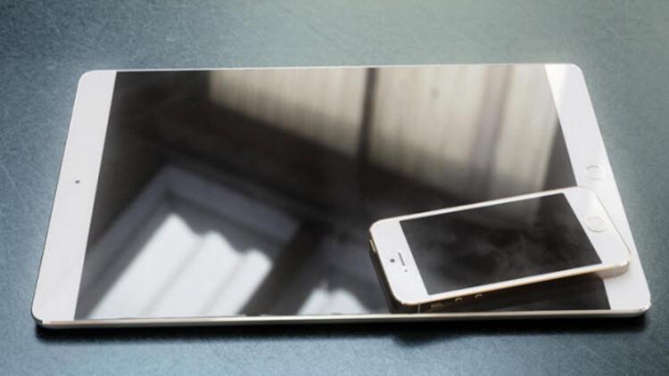 Apple 16 Ekim'de yeni iPad'leriyle geliyor