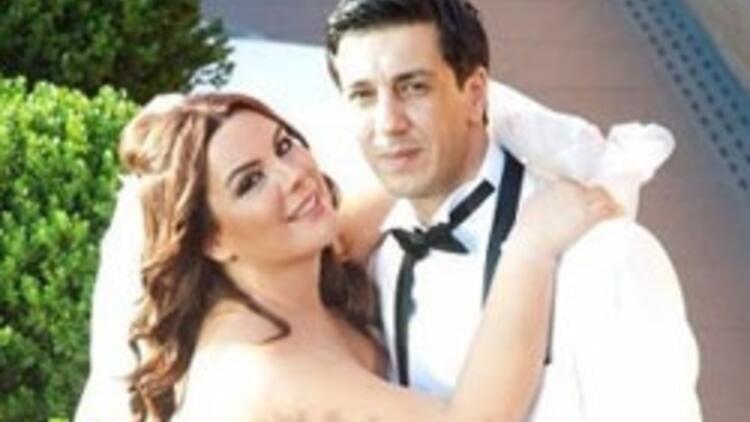 Eski tenis hocasıyla evlendi