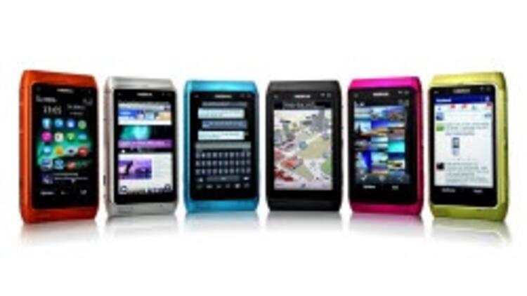 Symbian Anna nihayet geldi