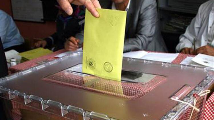 """İçişleri Bakanlığı'ndan """"Seçim Güvenliği"""" Genelgesi"""