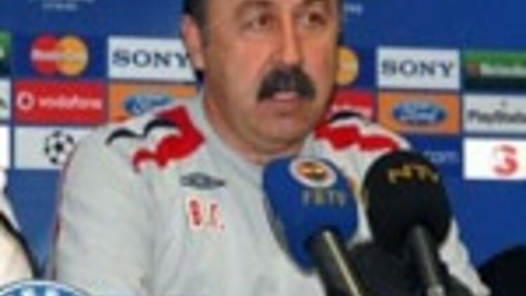 Tabii ki Fener çıkacak çünkü, PSV yenilecek