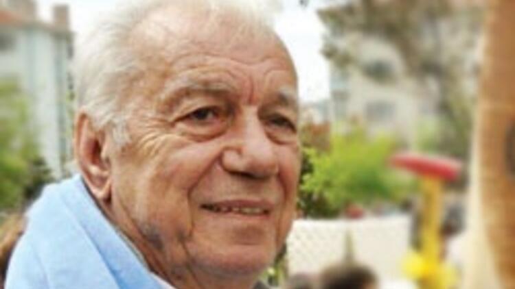 Metin Serezli hayata veda etti