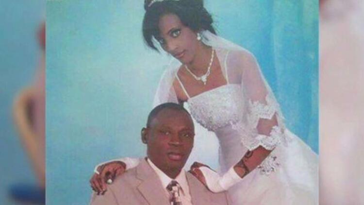 Din değiştiren hamile kadına idam