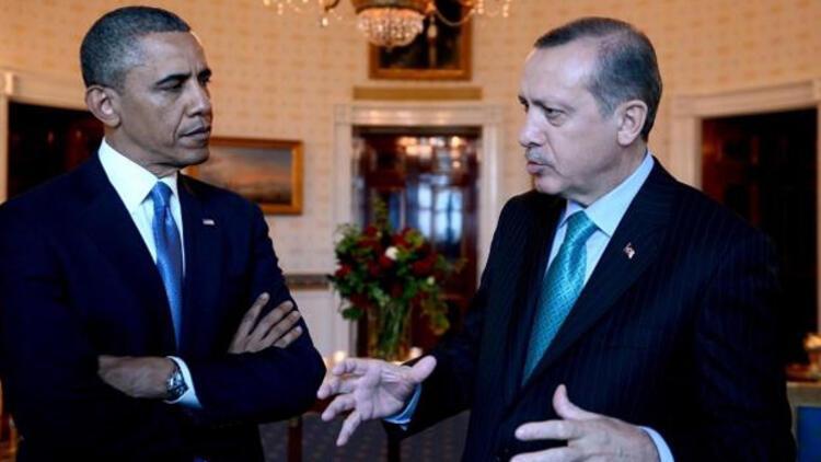 Obama, Başbakanı aramayacak çünkü..