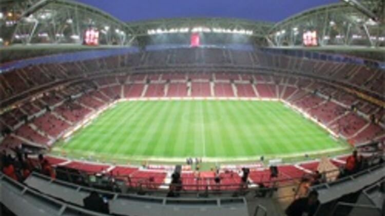 Beşiktaş'a Arena yolu açıldı