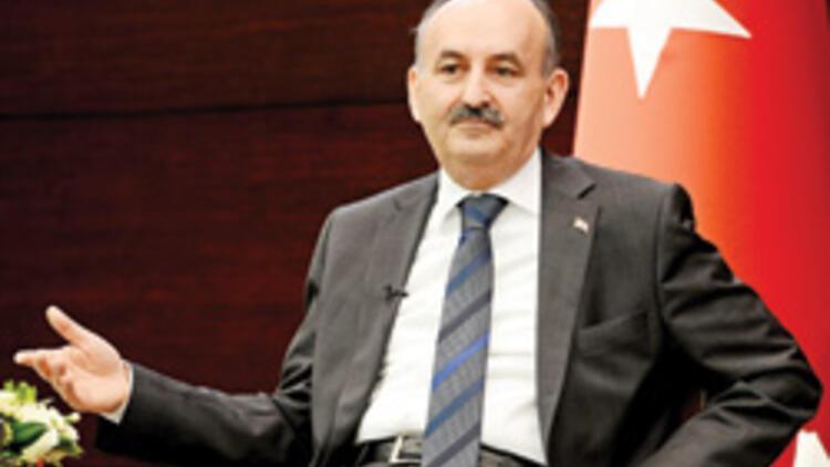 Bakan Müezzinoğlundan Yunanistanlı doktorlara çağrı