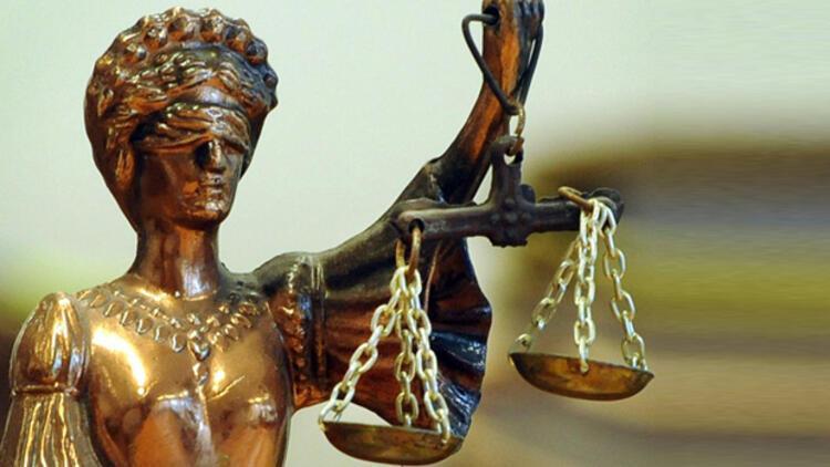 Almanya'nın hukuk savaşı