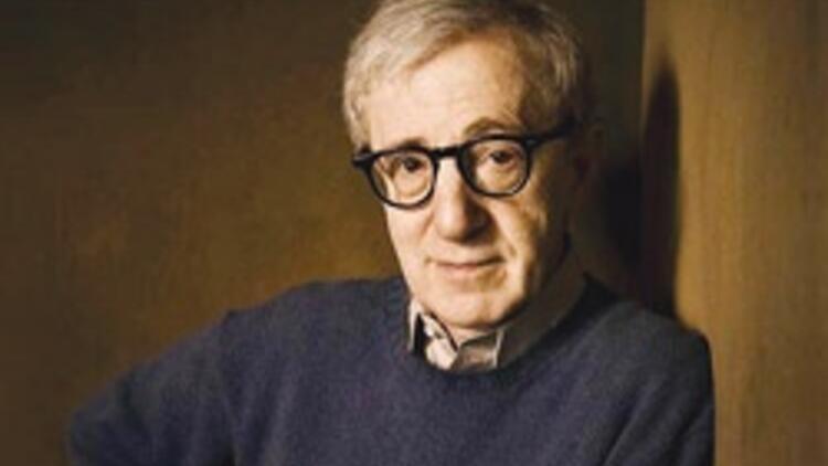 Woody Allen: İstanbul'da da film çekebilirim. Son derece egzotik bir yer.