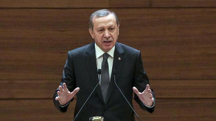 Erdoğan: Bu feministler filan var ya...