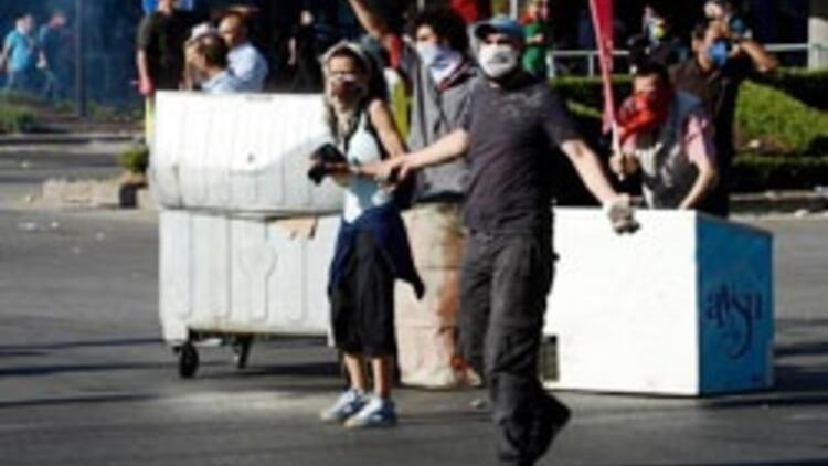 Gezi Parkı'nı vermek istemediler, çünkü!