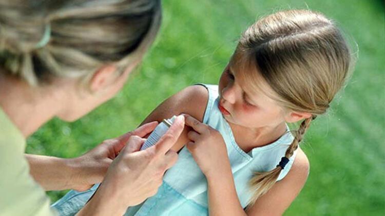 Sivrisineklere doğal çözümler