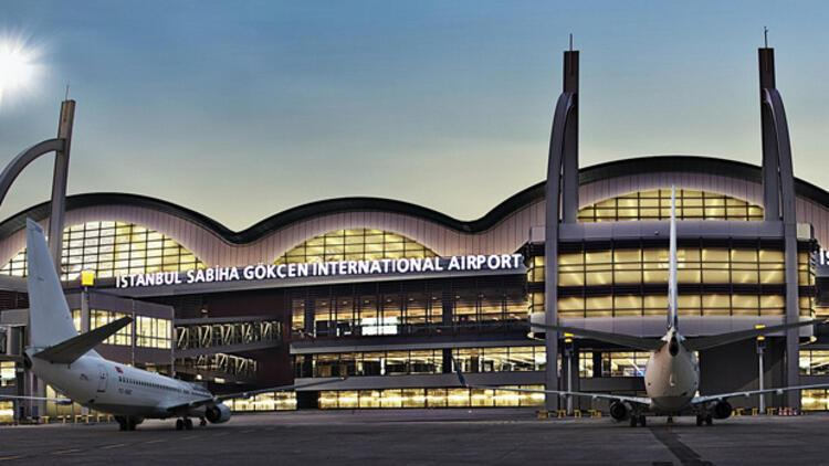 Sabiha Gökçen'de 'kontrol' Malaysia Airports'da