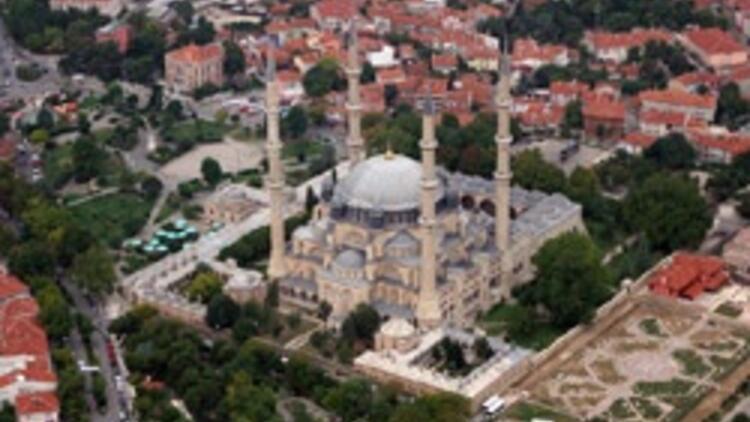 Selimiye Camii Dünya Mirası Listesi'nde