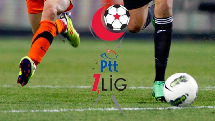PTT 1. Ligde haftanın programı