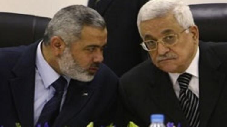 Hamas-El Fetih görüşmelerinde ilerleme kaydedilemedi