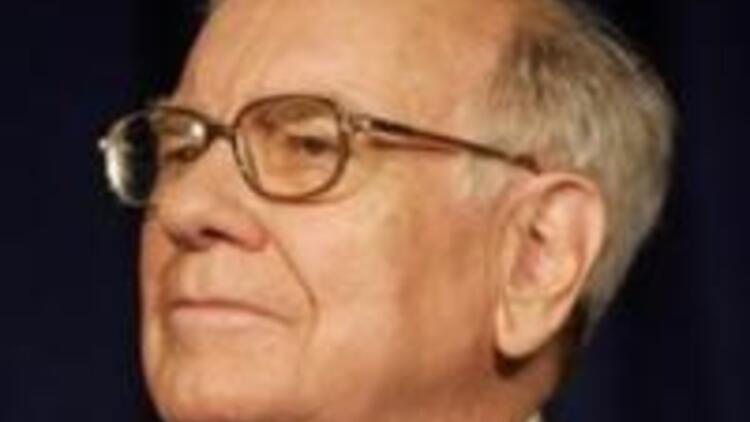 En çok sevilen milyarder: Warren Buffet