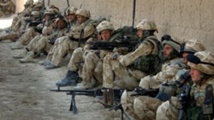Afganistan'da kanlı gün: 49 ölü