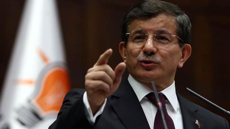 Başbakan Davutoğlu: Kendilerini feda etme pahasına engellediler