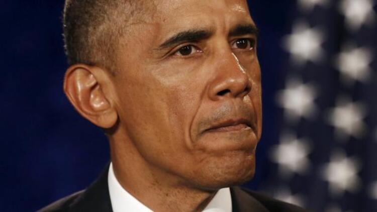Obama, 1915 Olayları'nın 100'üncü yılında 'soykırım' ifadesini kullanmadı