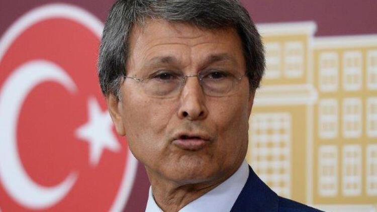 Yusuf Halaçoğlu'ndan Deniz Baykal'a cevap
