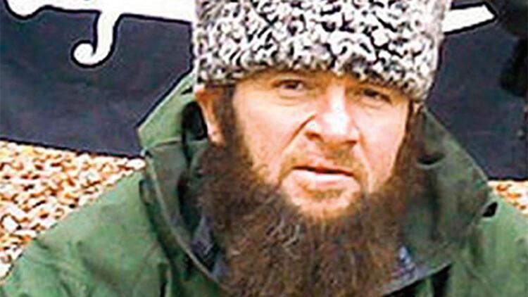 Doku Umarov öldü iddiası