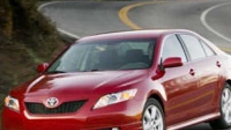 Toyota 3.8 milyon aracını geri çağırdı