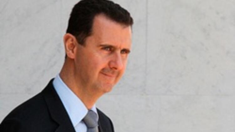 Suriye'den Türkiye'ye ortak askeri komisyon önerisi