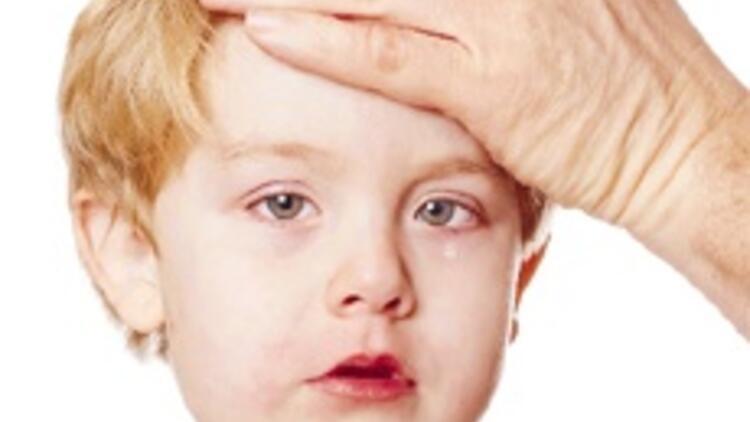 Streptokoklar çocukların kalbini vurmasın