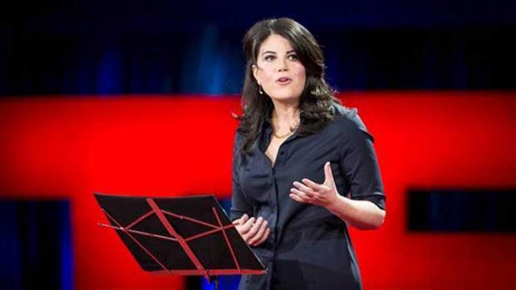Monica Lewinsky: Her şeyimi kaybettim