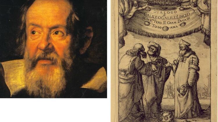 Yasaklı kitaplar, Galileo ve günümüz Türkiye'si