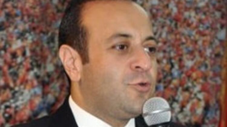 Bağış'tan CHP ve BDP'ye suçlama