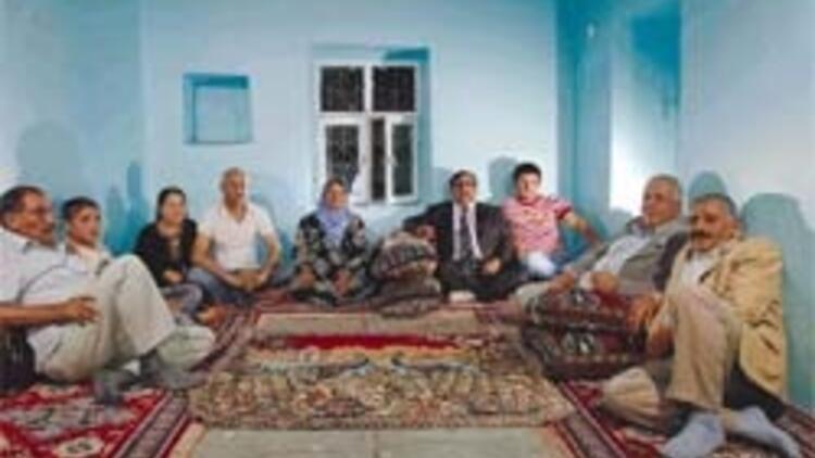 Son 377 Yezidi kaldı