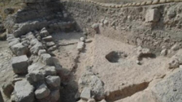 Karkamış Krallığı'nın ilk kralının adı tespit edildi