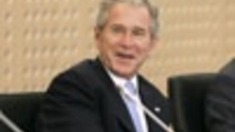 Bush says Turkey should be a member of EU