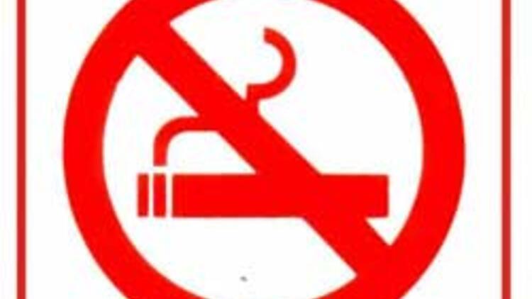 Sigara ihlalinde kapatma cezası
