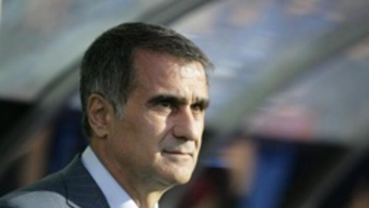 Trabzonspor'dan Şenol Güneş açıklaması