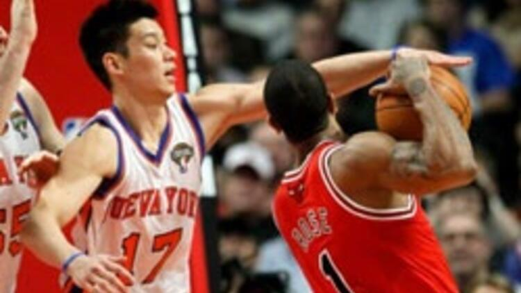 Bulls'tan 35. galibiyet