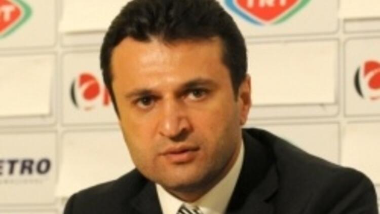 Bülent Uygun istifa etti
