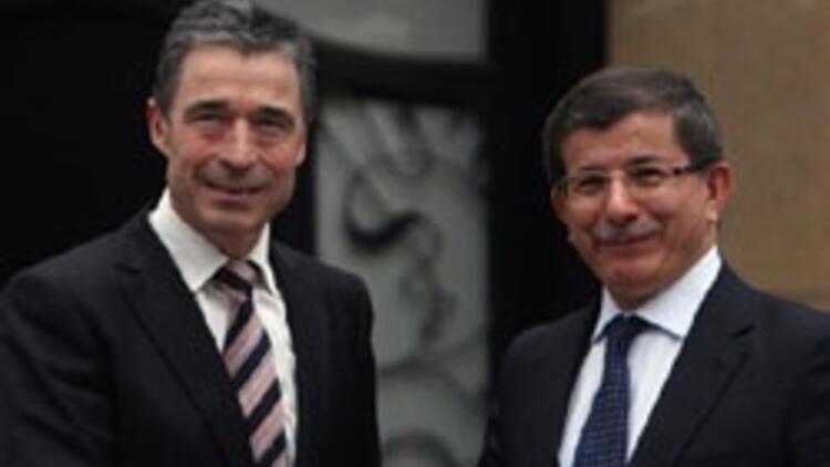 Türkiye Libya için devrede