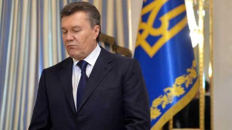 Yanukoviç'in oğlu Baykal gölünde boğuldu