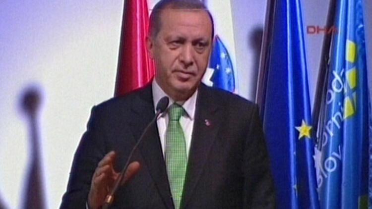 Cumhurbaşkanı Erdoğan: Devletin malı deniz...