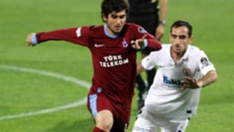 Trabzonspor 4-3 İstanbul BB.